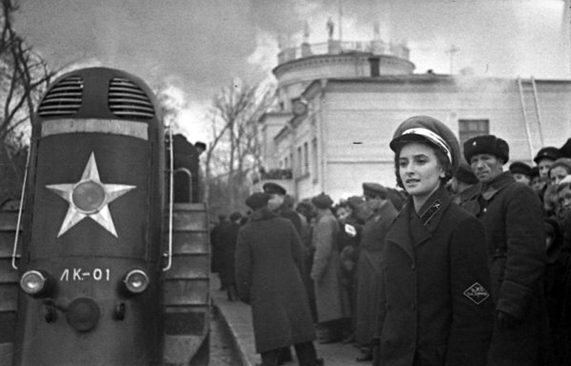 Москарик, вау! Московский вокзал, Гордеевка и Канавино ретро-фотки
