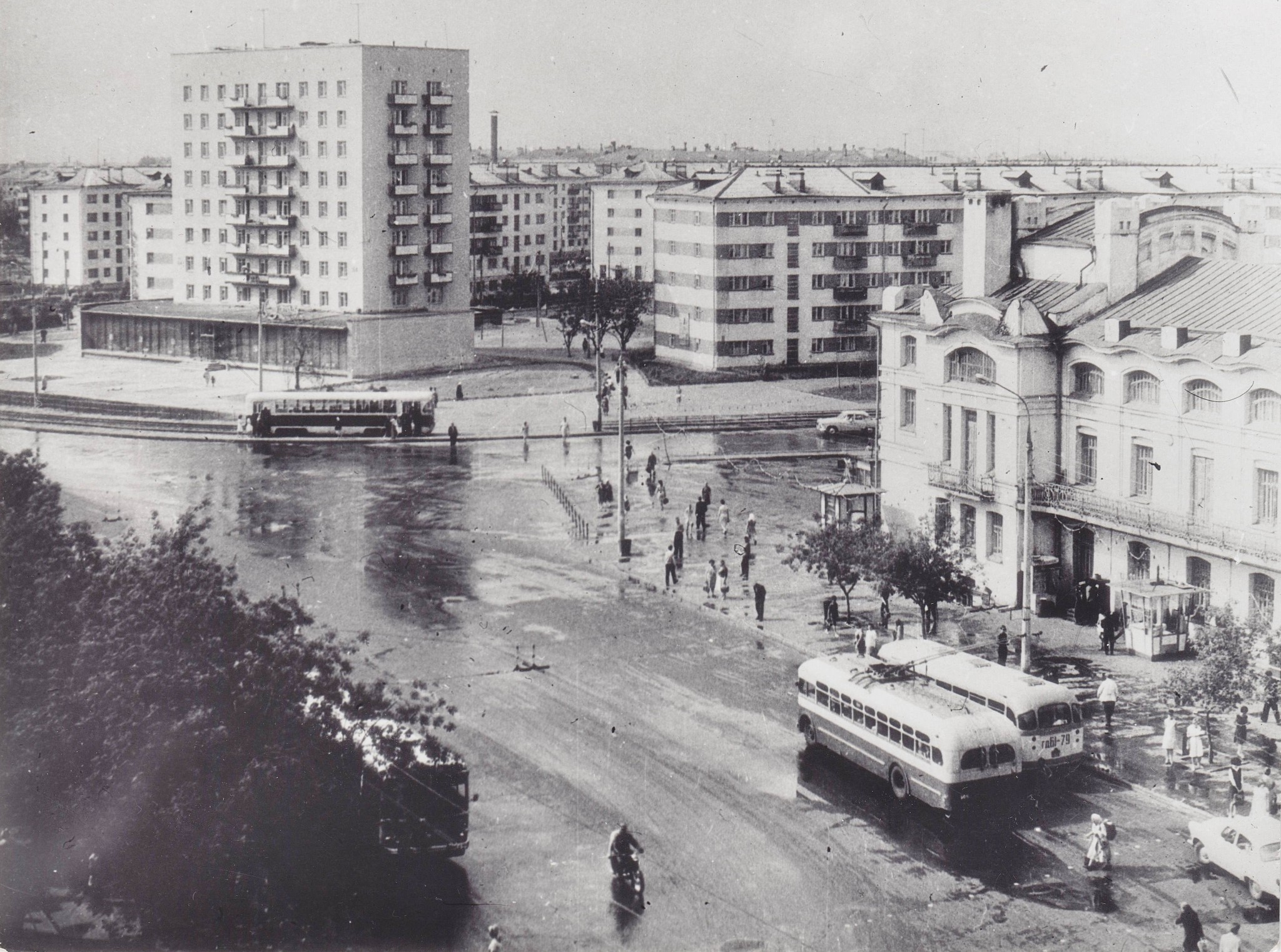 старинные фото сормовского района даже обучение