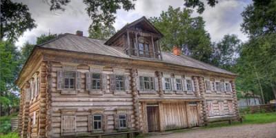 Музей-заповедник Щелоковский хутор
