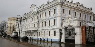 Нижегородский историко-архитектурный музей-заповедник