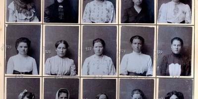 проститутки в нижнем новгороде начало 20 века