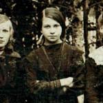Гимназистки 19 века. Красивые девушки царской России. 112 фото.