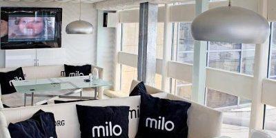 Milo CLUB