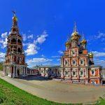 Рождественская церковь (Строгановская)