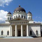 Спасский Староярмарочный собор