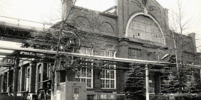 Музей Истории Завода Красное Сормово