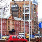 Общежитие №2 Нижегородского Государственного Технического Университета