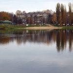 Озеро Земснаряд-2