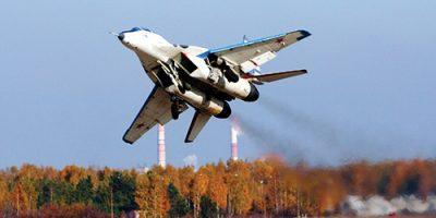 Музей истории авиастроительного завода Сокол