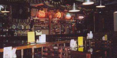 Рок-Бар / Rock Bar