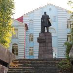 ДК им. Кринова