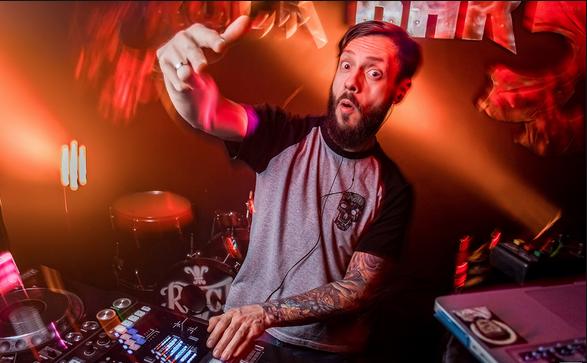 DJ Balanov