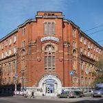 Центр Театрального Мастерства