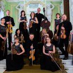 Концерт Планета скрипки