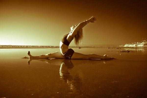 Фестиваль Гималайской йоги в Крыму