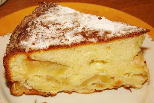 это духи торт шарлотка с яблоками рецепт видео духи подойдут
