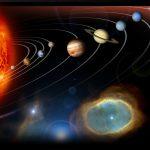 Полнокупольная программа Космический адрес Земли