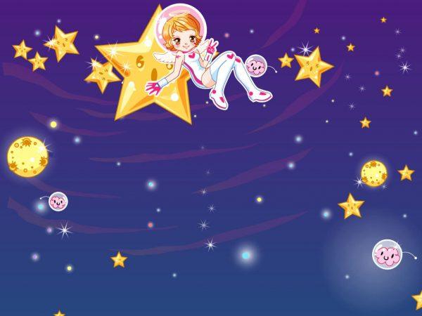 Полнокупольная программа: Астрономическая азбука