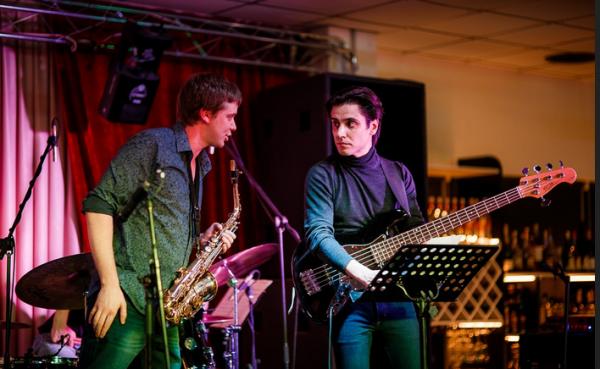 Neo Jazz Quartet