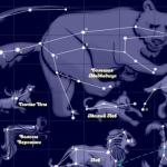 Лекция Звездное небо Нижнего