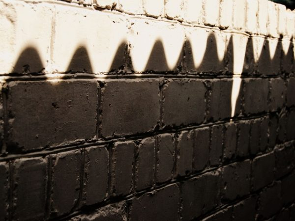 Спектакль»Стена»