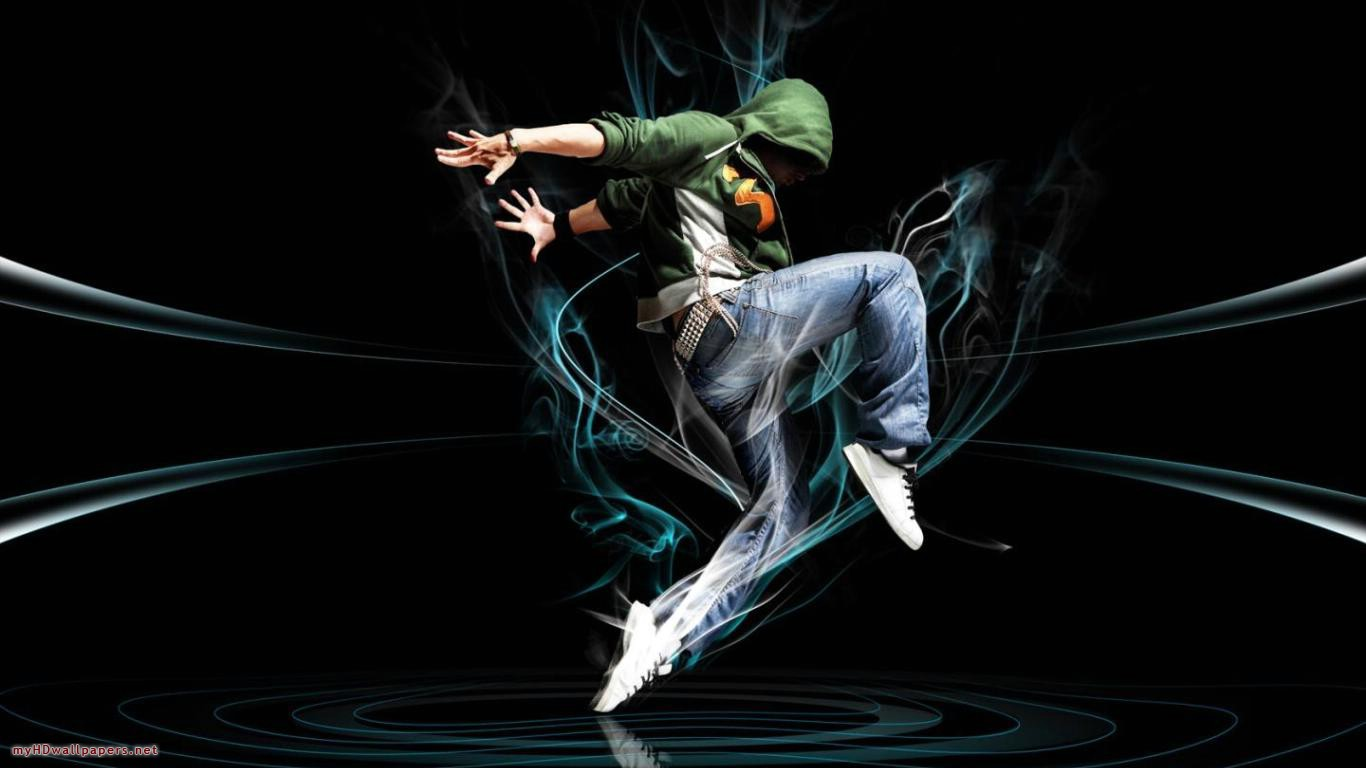 Вестиваль хип хоп культуры Выход из темноты