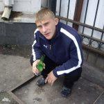 День гопника в Нижнем Новгороде.