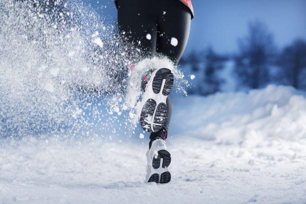 Зимний Полумарафон «Первый Снег»