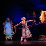 Балет-сказка в двух актах ЗОЛУШКА