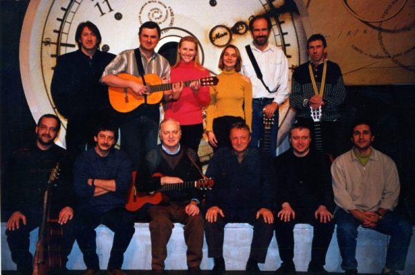 Концерт Песни нашего века