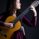 Вечер классической гитары- Сабрина Власкалич (Сербия)