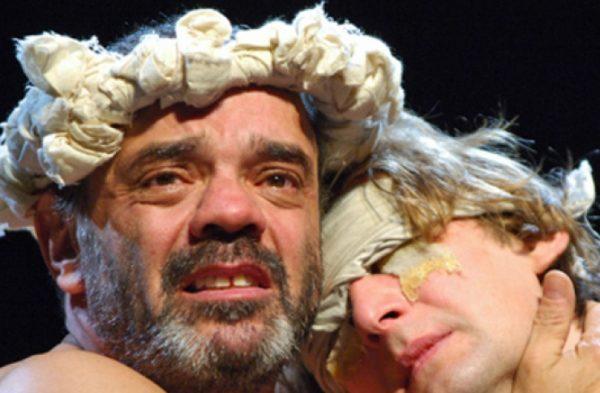 Театр САТИРИКОН. У. Шекспир «Король Лир»