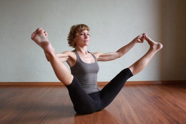 Расписание на среду: в Студии йоги «Йога Сфера»