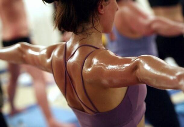 Открытые уроки в Bikram Yoga NN