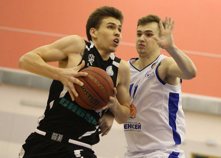 БК НН (молодежная команда) vs ЦСКА-2