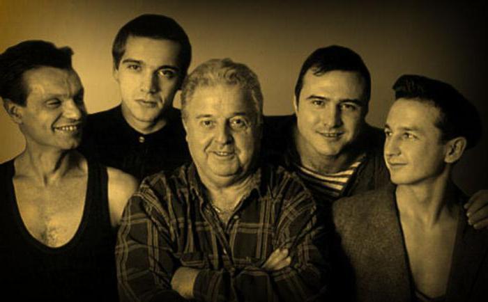 Концерт Группа «Лесоповал»