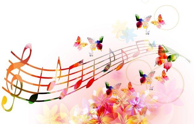 По ступенькам музыкальных знаний (4-й концерт цикла)