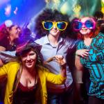 Вечеринка Дискотека от 80-х