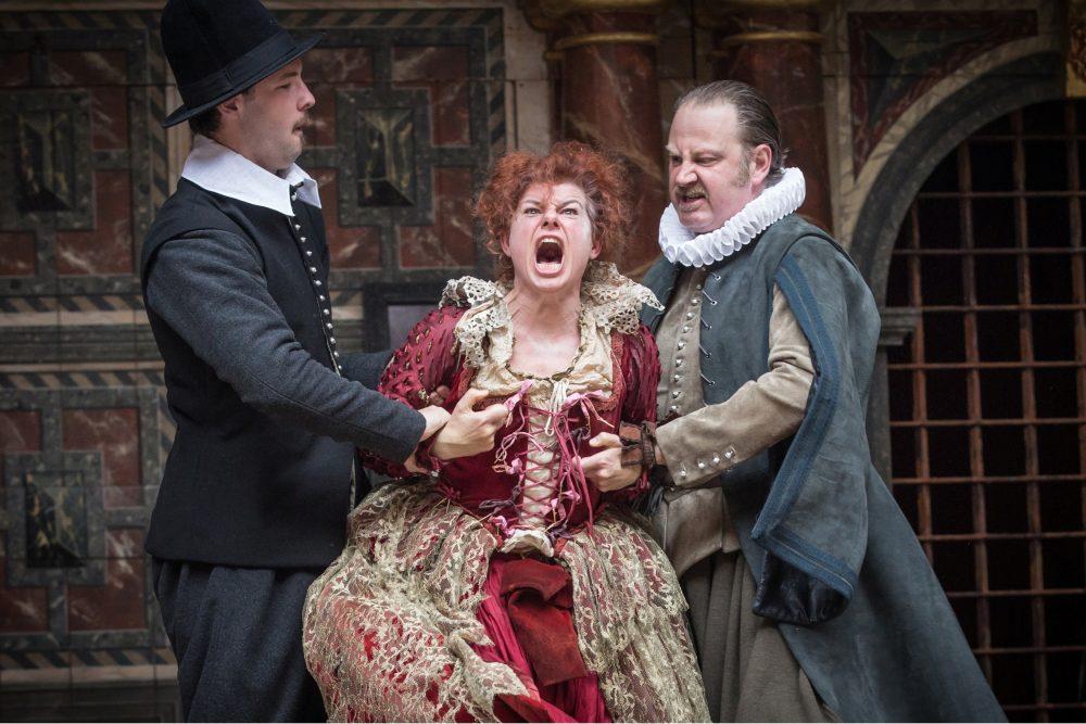 TheatreHD: Globe: Мера за меру