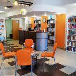 Центр семейного чтения. Досуг в Нижнем Новгороде