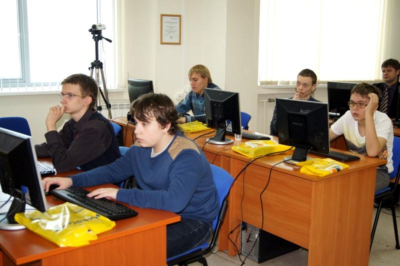 Курс для школьников «Основы программирования на Java»