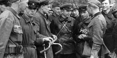 Как СССР помогал Гитлеру. Странные факты истории. 1 сентября 1939 года считается началом Второй Мировой Войны. А кто реально помогал Гитлеру?