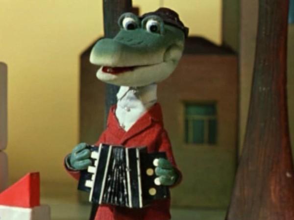 Вечеринка Караоке Крокодил
