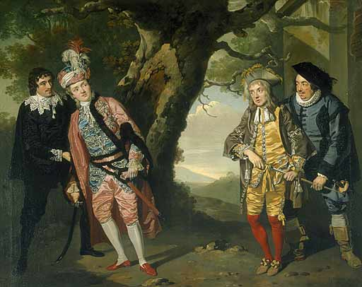 "a literary analysis of the roles of malvolio and sir toby in twelfth night by william shakespeare William shakespeare's ""twelfth night"" was written as despite their difference in social roles sir toby marries her for her malvolio, maria, and sir."