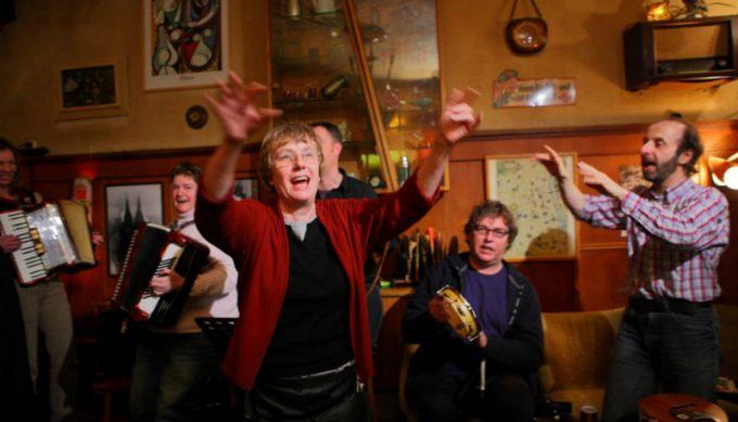 Фестиваль немецкого кино: Звук Родины – Германия поёт
