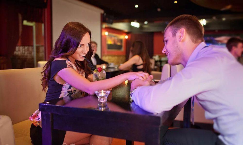 знакомств отзывы бар