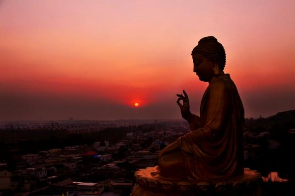 Лекция Буддизм и современный человек