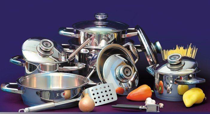 Скидки до 50% на посуду немецкого бренда