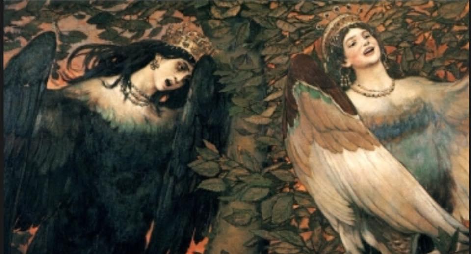 Лекция Легенды и Предания в Живописи