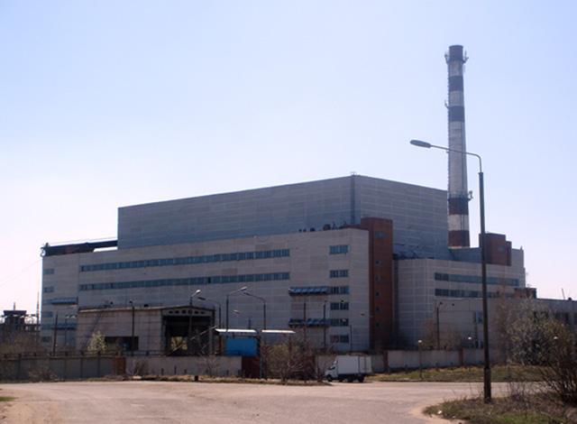 Выставка Память Чернобыля. История Горьковской атомной станции